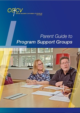Parent Guide to Program Support Groups