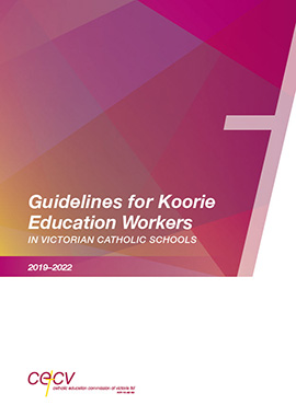 Guidelines for Koorie Education Workers