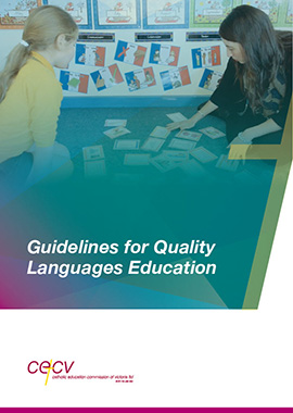 Guidelines for Quality Languages Education