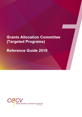 GAC(TP) Reference Guide 2019