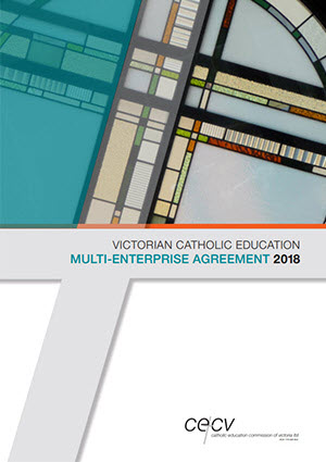 Victorian Catholic Education Multi Enterprise Agreement 2018