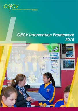 CECV Intervention Framework 2015