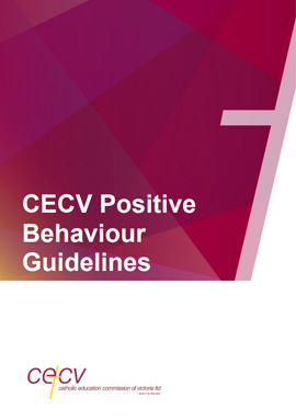 Positive Behaviour Guidelines