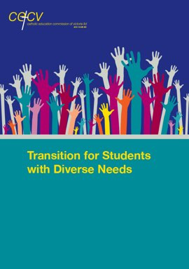 Transition for Students with Diverse Needs